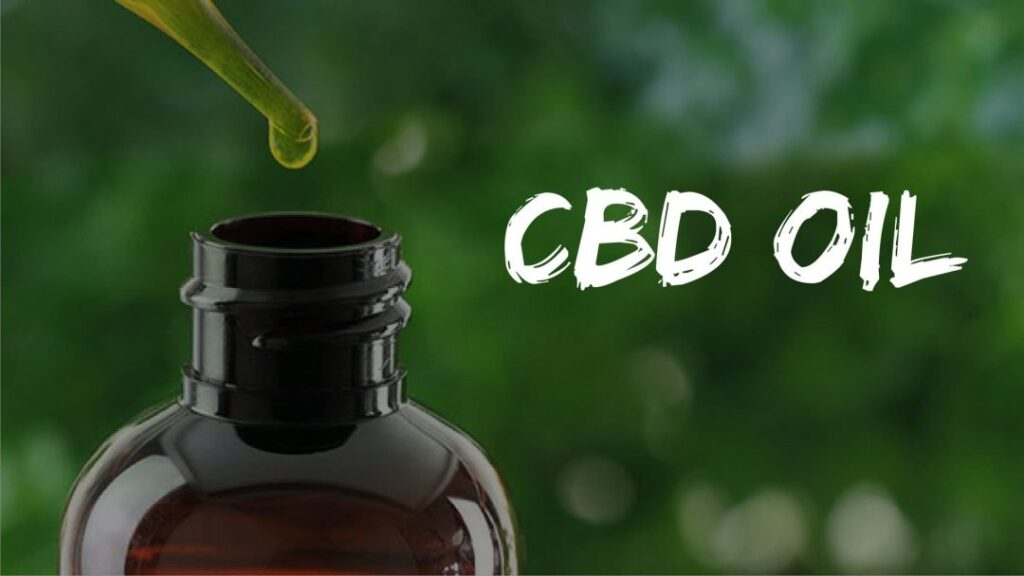 cbd oil toronto