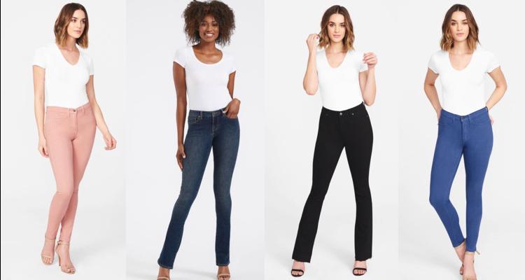 Tall Women's Clothing